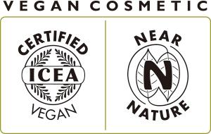 世界で初めて「ICEA VEGAN認証取得」と「NEAR NATURE規格」を両立したヘアカラー